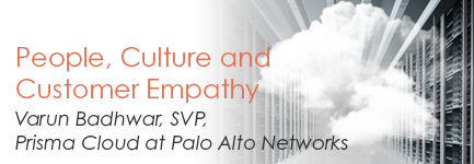 People, Culture and Customer Empathy