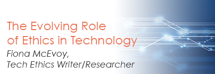 The Evolving Role of Ethics in Technology