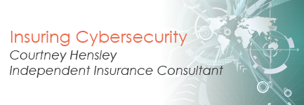 Insuring Cybersecurity