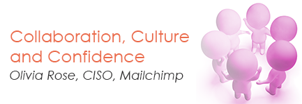 Collaboration, Culture and Confidence